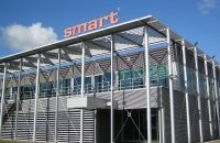 BBC Points West Reports on Smart's Impressive Growth